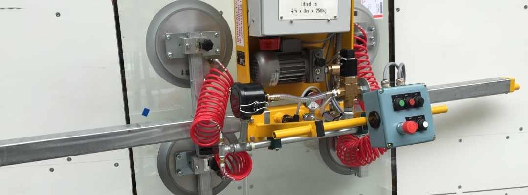DANVAC - Vacuum Lifting Equipment - Danvac